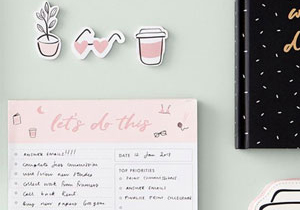kikki.K Goals Workshop