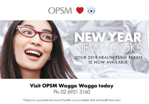 OPSM 2019 new looks!