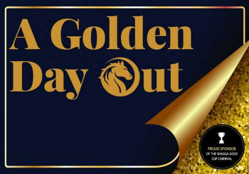 WIN A Golden Day Out!